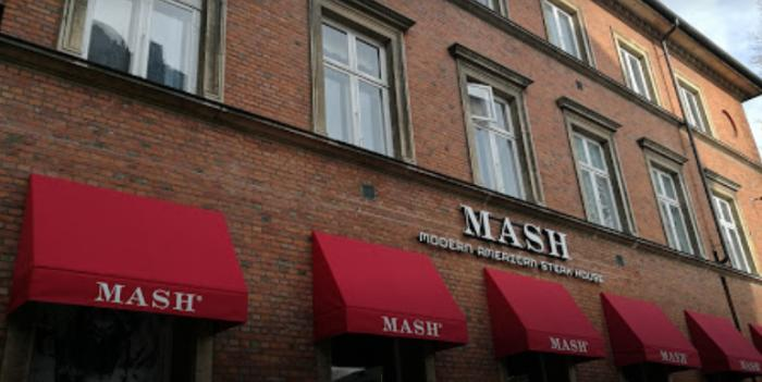 Mash Frederiksberg