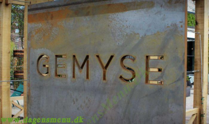 Nimb Gemyse