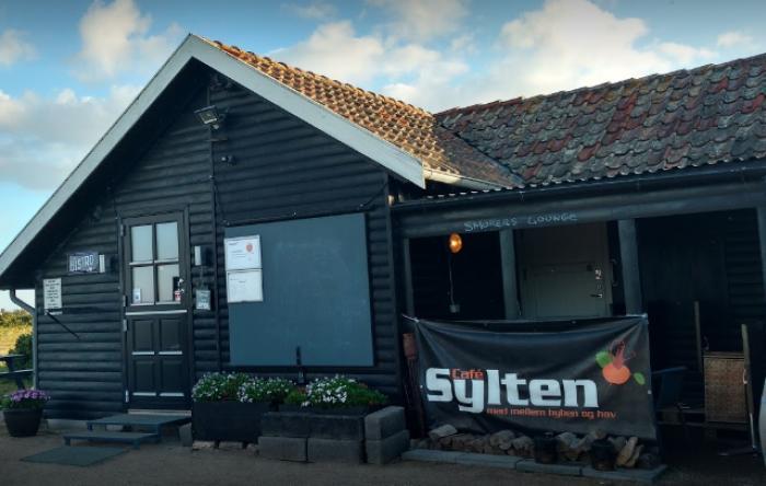 Cafe Sylten