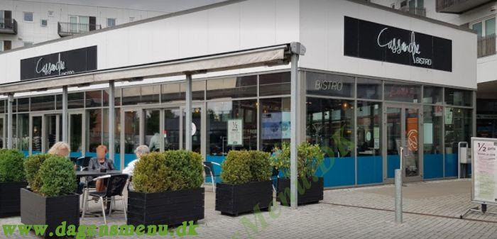 Cassandre - Bistro & Café