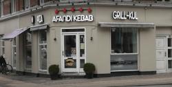 Afandi Kebab