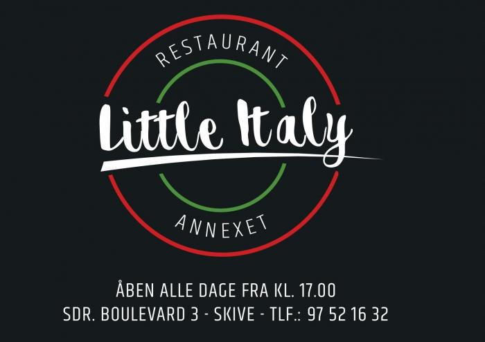 Little Italy - Annexet