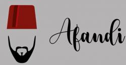 Afandi