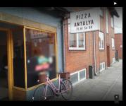 Antalya Pizza