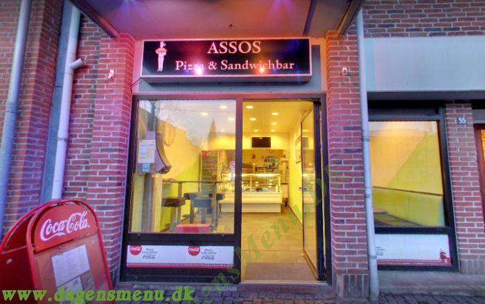 Assos Pizza & Sandwichbar