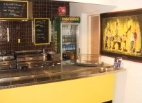 Cafe Bogeskov