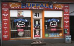 Buffalo Pizza & Grill