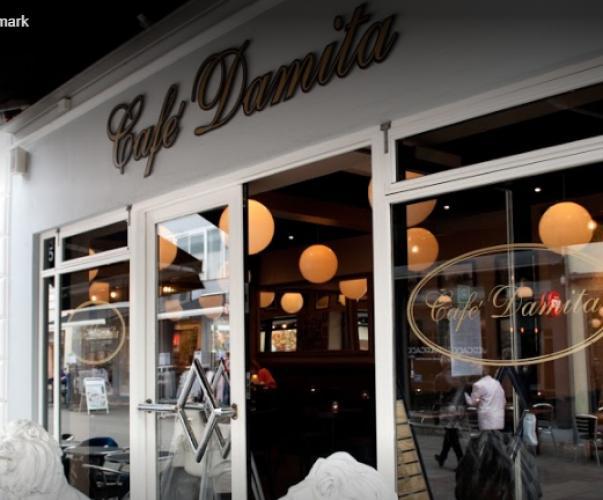 Cafe Damita