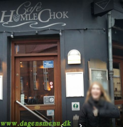 Cafe HumleChok
