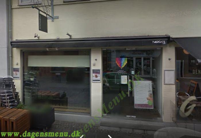 Cafe Tvaergade