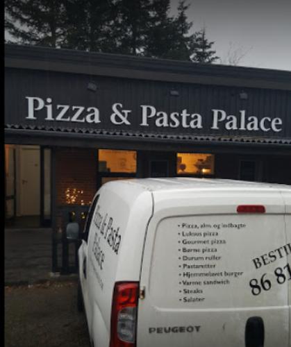 Pizza Pasta Palace