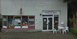 Resenbro pizzaria