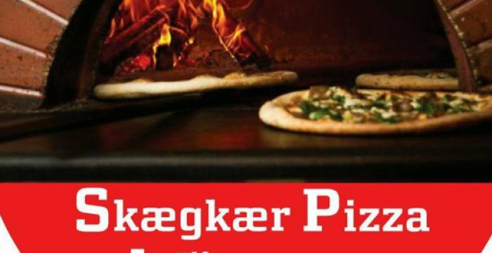 Skaegkaer Pizza