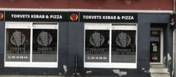 Torvets Kebab & Pizza