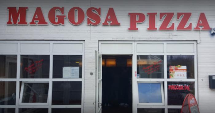 Magosa Pizzeria