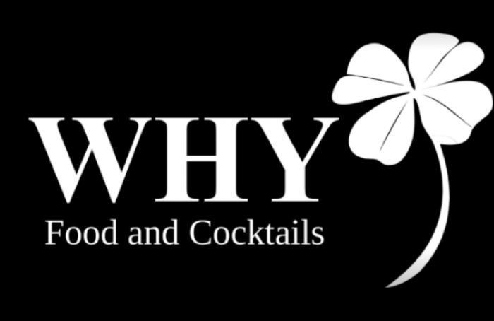 Why  Food and Cocktails