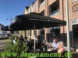 Cafe Rendezvous & Stækhouse Pizza