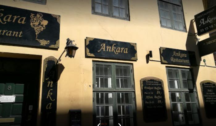Restaurant Ankara