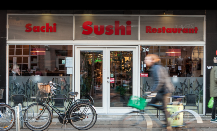 Sachi Sushi Restaurant