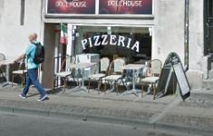 Tonys Pizza Istedgade