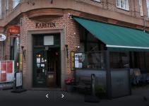 Restaurant Kareten Amager