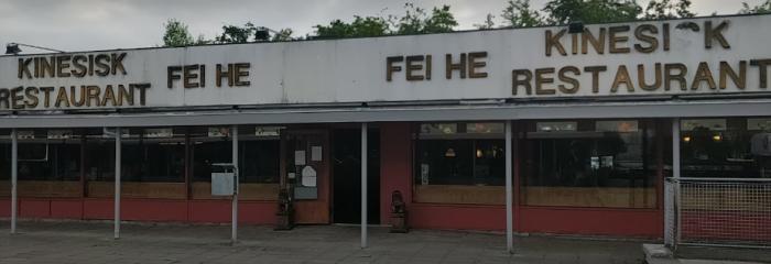 Restaurant Fei He