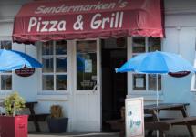 Sondermarkens Pizza og Grill