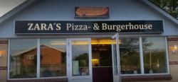 Zaras Pizza Burger House