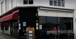 Efes Restaurant & Cafe