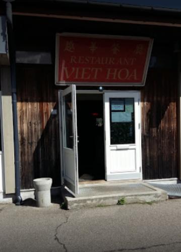 Viet Hoa Restaurant