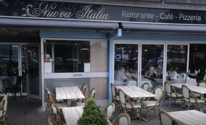 Restaurant Nuova Italia