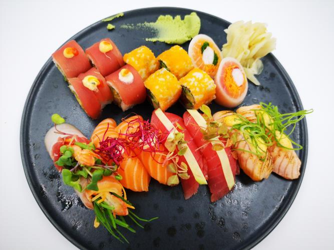 Restaurant Royal Taste