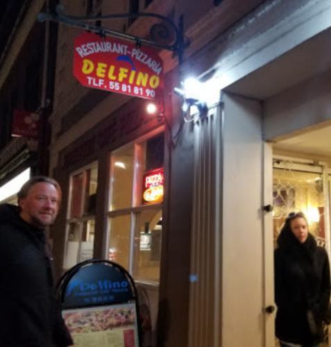 Restaurant Delfino