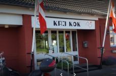 Restaurant Kaj Kok