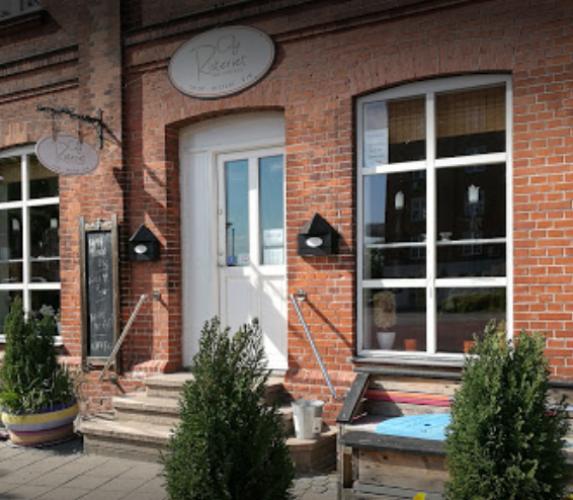 Cafe Risteriet