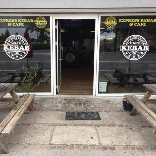 Express Kebab & Cafe