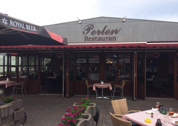 Restaurant Perlen