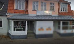 Nr. Aaby Pizza