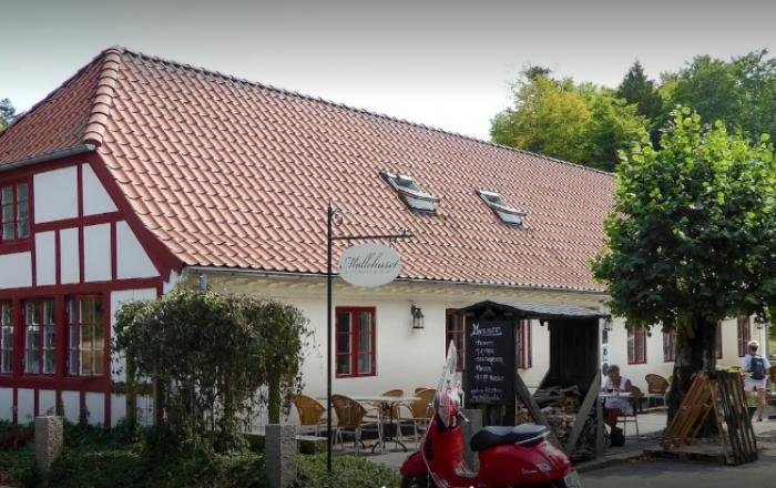 Restaurant Mollehuset