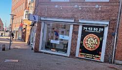 SØDERBORG PIZZA & GRILL