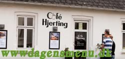 Cafe Hjerting