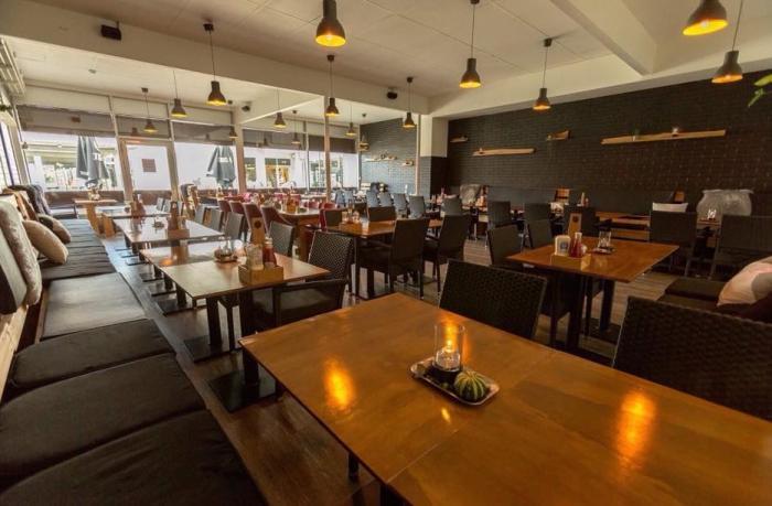 Café og Restaurant Victoria
