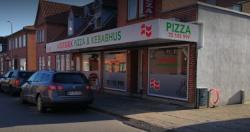 Agerbaek Pizza