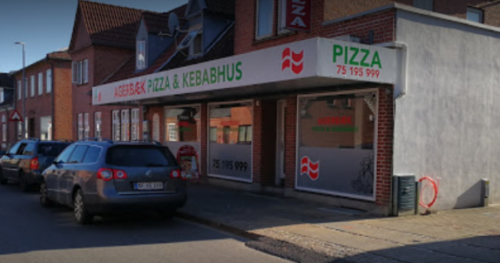 Agerbaek Pizza