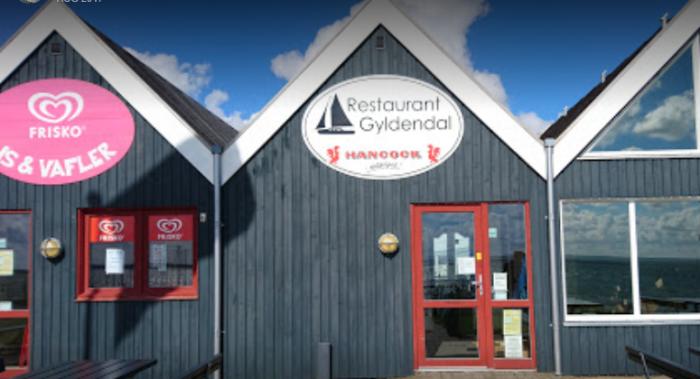 Restaurant Gyldendal