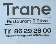 Trane pizza