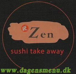 Zen Sushi