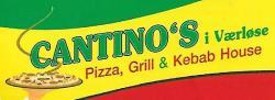 Cantinos Pizzaria Værløse