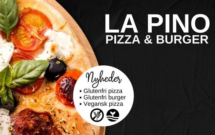 Pizzeria La Pino