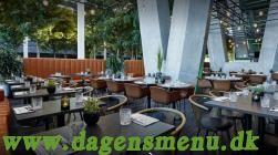 Restaurant BARK Ørestad